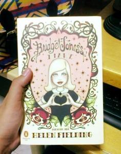 Bridget Jones' Diary Penguin Ink Edition